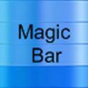 MagicBar -Notification TaskBar