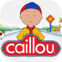 Caillou's Road Trip