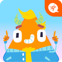 Monster Pow!: A Matching Puzzle Game for Kids