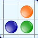 Color Lines (9x9)