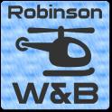 Robinson Weight & Balance