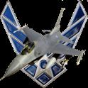 Modern Air Strike Fighter