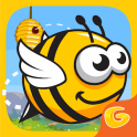Flappy Flutter Bee
