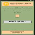 Food Pantry Helper