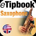 eTipbook Saxophone