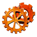GTUG Steampunk Wallpaper