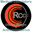 Dosing Weight & Anthropometric