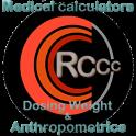 Dosing Weight & Anthropometric