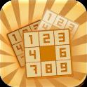 81 Squares For Sudoku Solvers