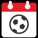 Fußball DE (Deutsche 1. Liga) Spielplan 2019/2020