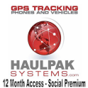 GPS Phone & Vehicle Tracking P