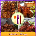 Chicken Wings Cook Book