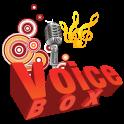 Voice Box Oman / vboman / vbomn / OPC80005