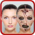 Make me Zombie, Horror Makeup