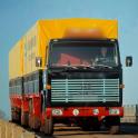 Wallpapers Scania I Série