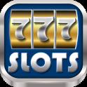 Retro Slot Machine Casino