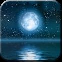 Full Moon Night Wallpaper
