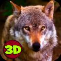 Wild Dog Survival Simulator 3D