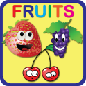 Fruits For Preschool Kids