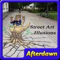 Street Art Ilusiones