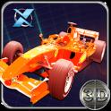 Xtremebit Echt Formula Race 3D