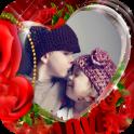 Love Romantic Frames Photo Editor