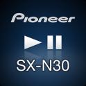 SX-N30 ControlApp
