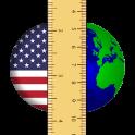 US/Metric unit converter
