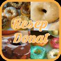 Resep Donat