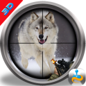 Hunting Wild Wolf Simulator