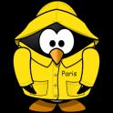 Pluie Paris (Météo)