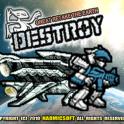 WAR GAME: DISTRICT 9
