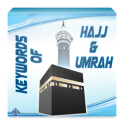 Keywords of Hajj & Umrah