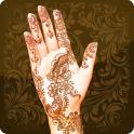Arooj Mehndi design
