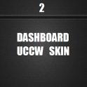 Dashboard v2 UCCW Skin