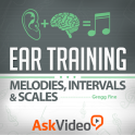 Melodies, Intervals and Scales