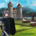 Attaque du château - Gratuite