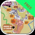 RondaAPieLite: turismo ronda