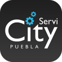 Servicity Puebla para Tablet