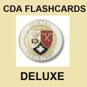 CDA Flashcards Deluxe