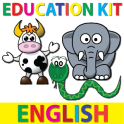 Toddlers Education Kit