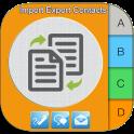 Import Export Contacts