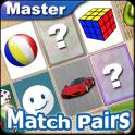 Match Pairs Master Lite