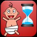 Newborn Baby Timer