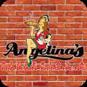 Angelina's Pizza Las Vegas