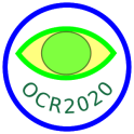 OCR2020: English/Chinese OCR