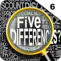 Five Differences? vol.6