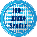 Radio Bayern 100+ Sender