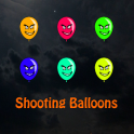 Shooting Balloons