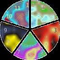 Texture Clocks! p1